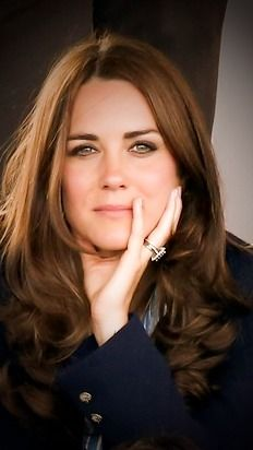 Kate, Duchess of Cambridge: