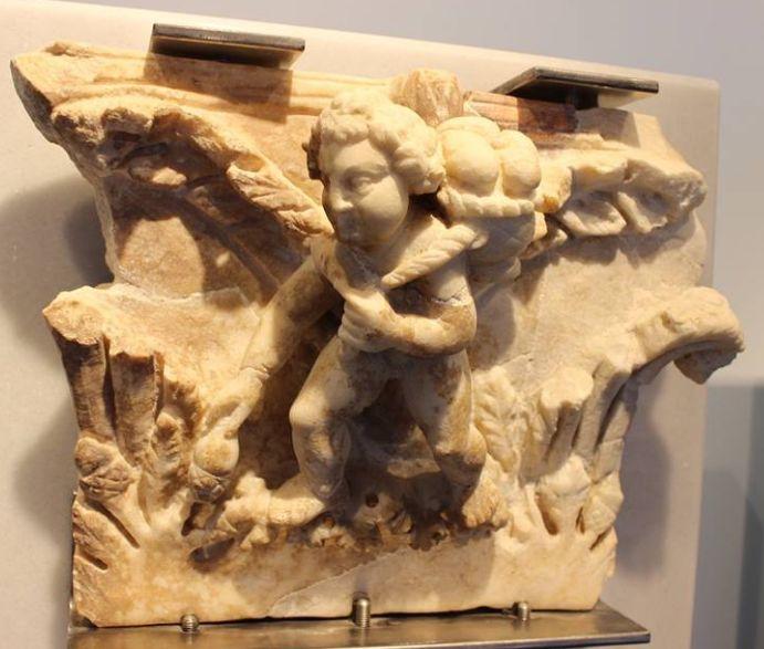 Afrodisias Museum , Türkiye