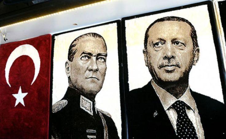 Η μυστική διαθήκη του Κεμάλ και οι ονειρώξεις Ερντογάν για τη Θεσσαλονίκη