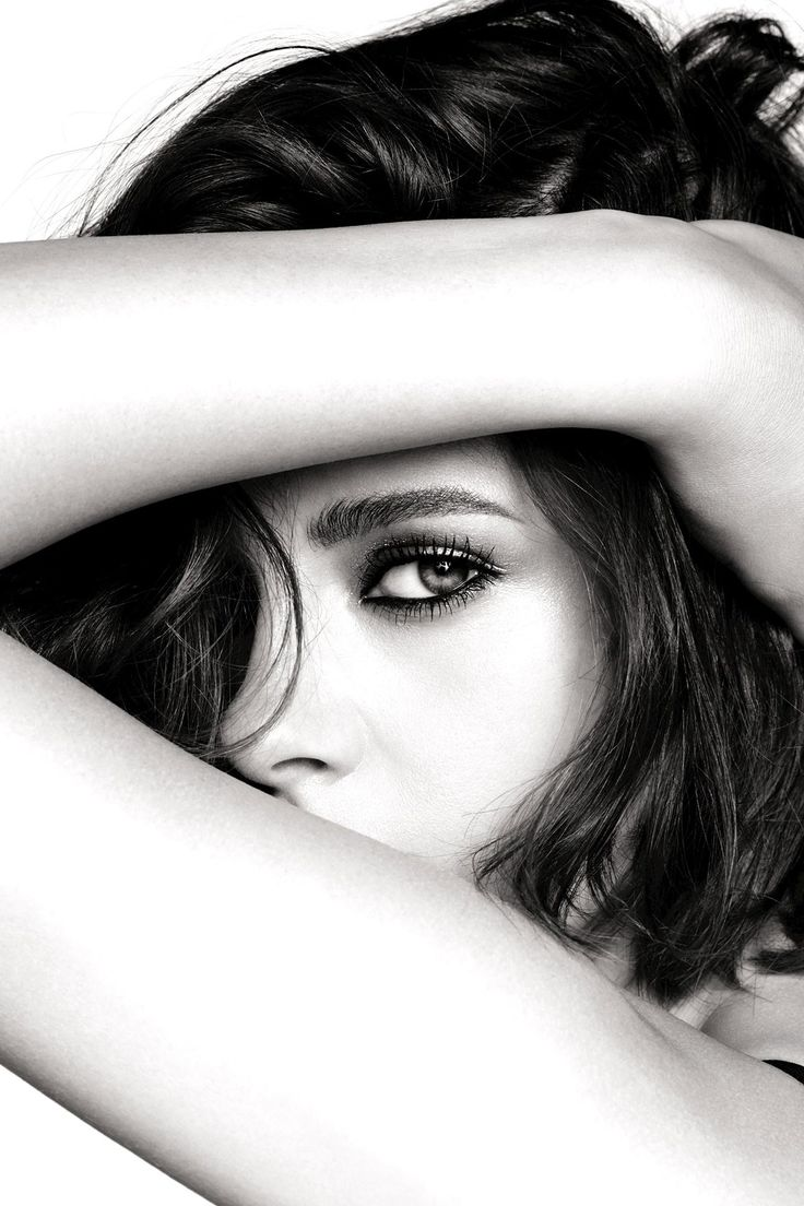 Kristen Stewart New Face Of Chanel Makeup (Vogue.co.uk)