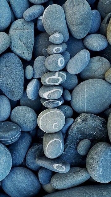 I love rocks