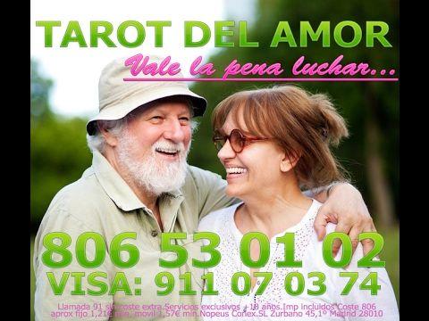 #TAROT DEL AMOR. TIRADA TAROT AMOR GRATIS. como saber si me quiere?