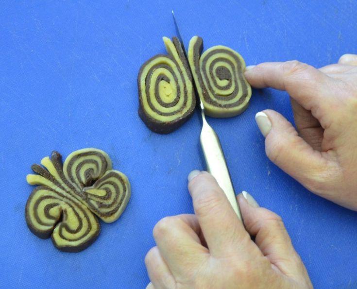 Rafinovaně upravené linecké aneb: Slyšte motýlích křídel šum! – Hobbymanie.tv