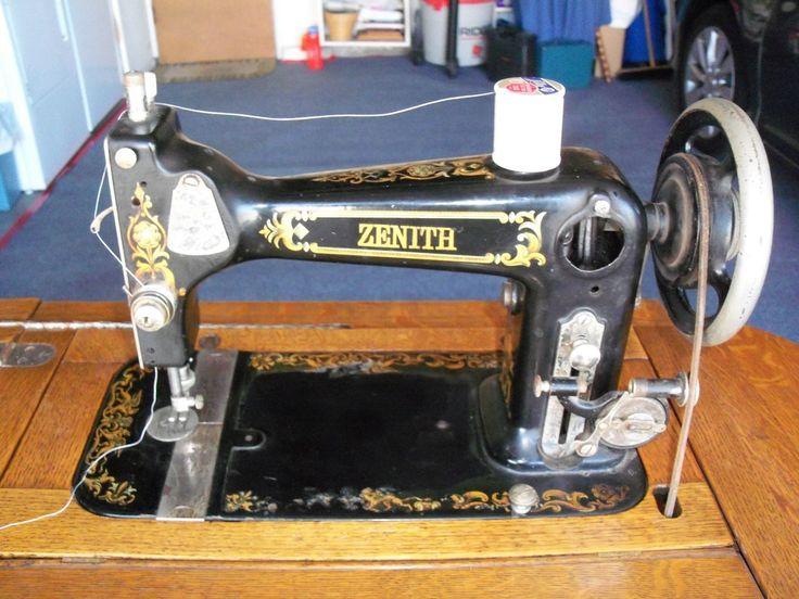 antique pin machine