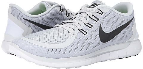 Nike Free 5.0 2014 Men's Running Shoes #8492639