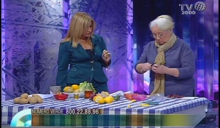 I rimedi di nonna Marisa: come curare il mal di gola, di testa e di denti