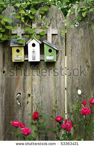 birdhouses                                                       …