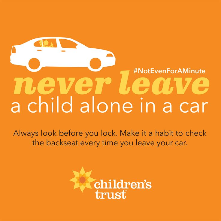lets prevent child hot car deaths by spreading the word never leave a child alone safe kidshot