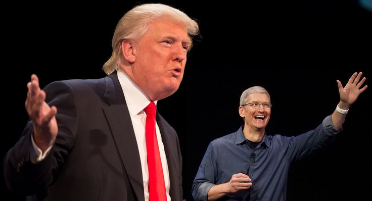 According to a report from Politico, Apple has told Republican leaders that it will not be providing support in any way, including financial, for the party's upcoming convention. The report s…