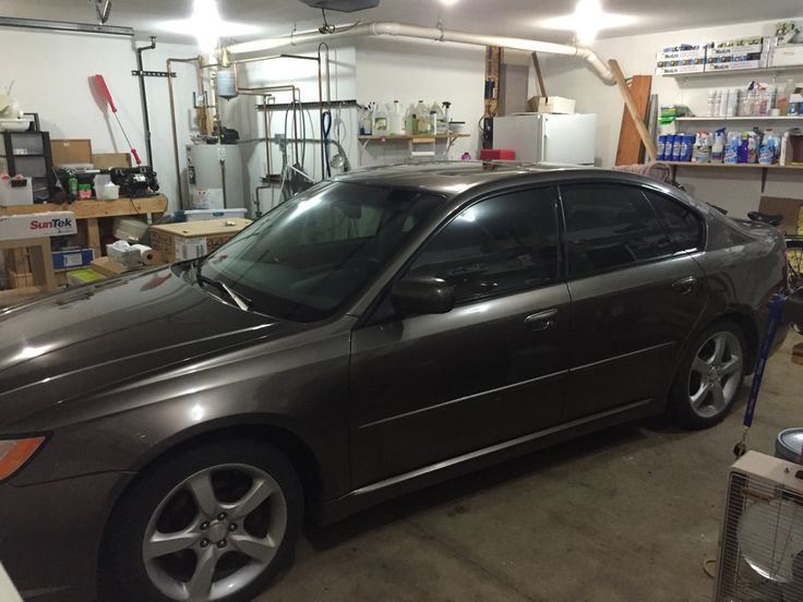Window Tint 39 Subaru Impreza in 2020 Tinted windows