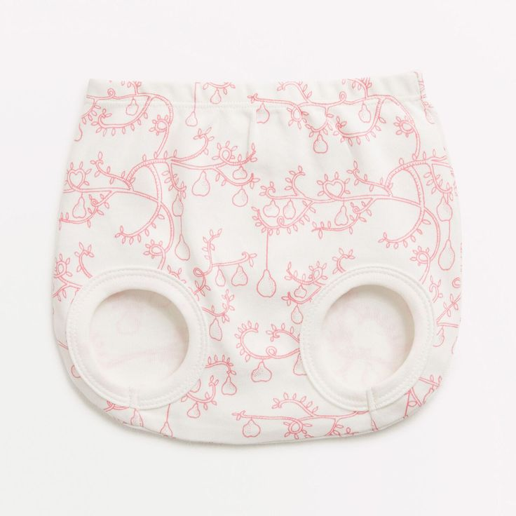 Wilson and Frenchy - Little Pear Tree Nappy Pant