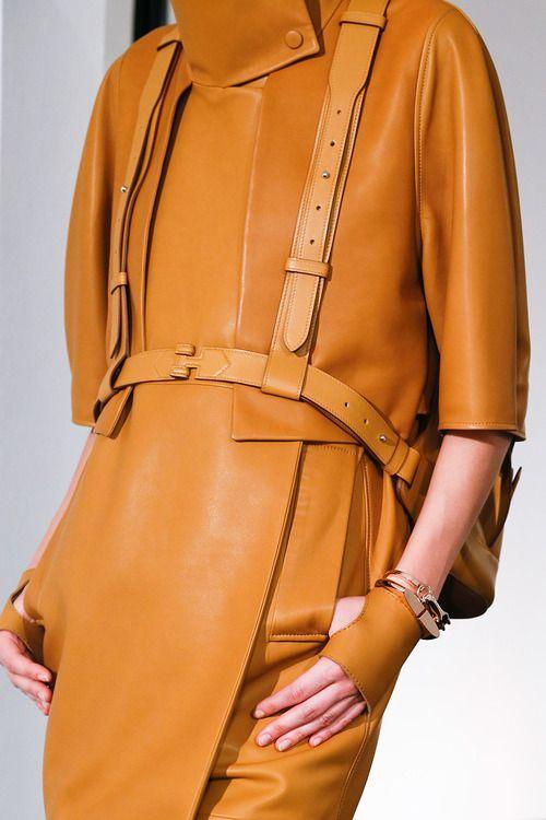 // Hermès SS/2013.