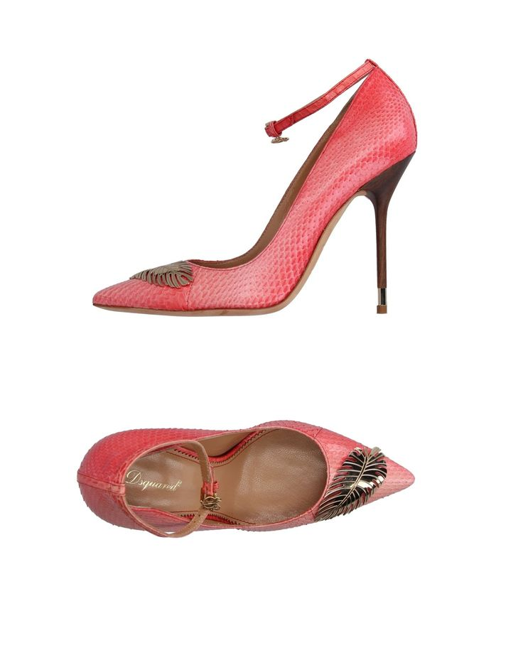 Dsquared2 Court - Women Dsquared2 Courts online on YOOX United Kingdom -  11205261TJ