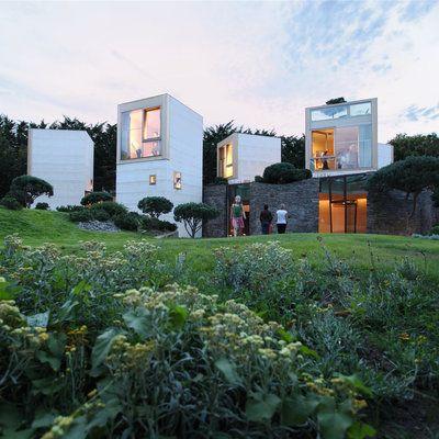 Architecture contemporaine : le prix Archinovo St Gobain