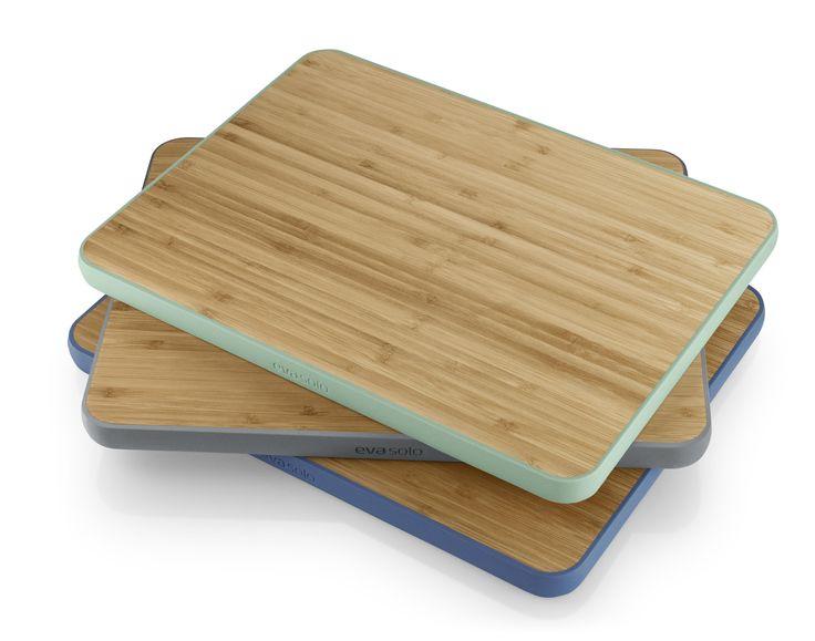 Bæredygtige og hygiejniske skærebrætter | designbase