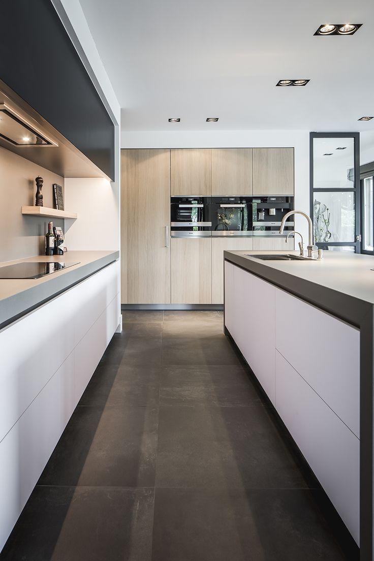 828 best Kitchen images on Pinterest | Kitchen modern, Kitchens and ...