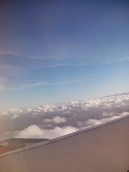 in the sky #england