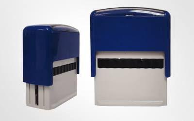 TIMBRO PERSONALIZZATO  Crea il tuo timbro personalizzato autoinchiostrante, ideale per personalizzare tutti i tuoi documenti.