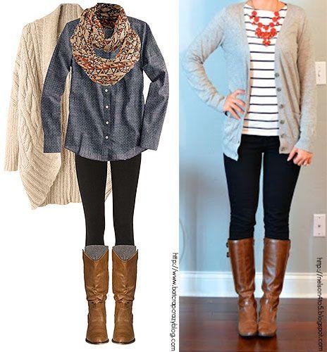 """I Just Found Out I Wear Mom Jeans!"" Where do you shop? Where do you go for fashion inspiration?"
