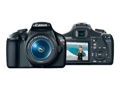 Canon EOS Rebel T3 Review - Watch CNET's Video Review