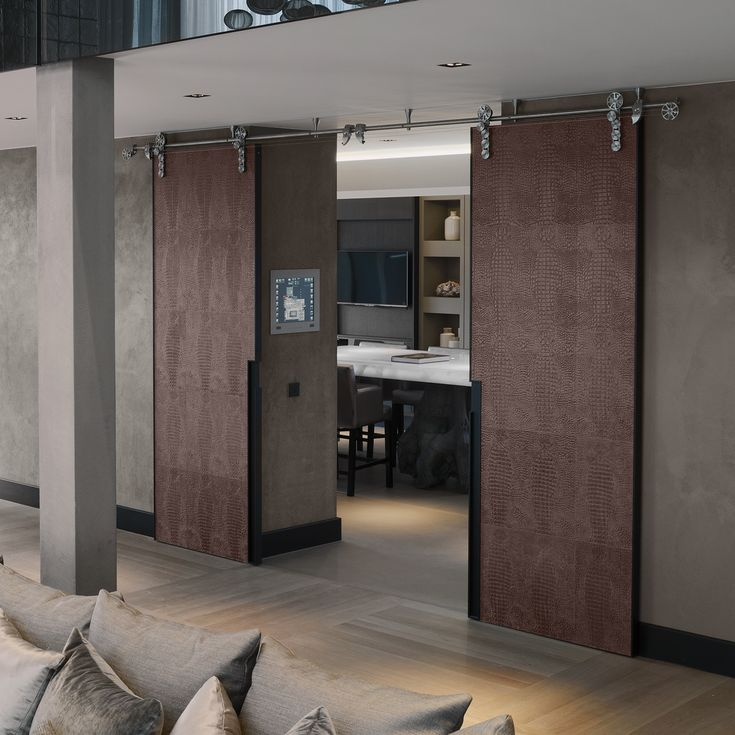 Carte Blanche in Rotterdam: Creative Home Design by Robert Kolenik