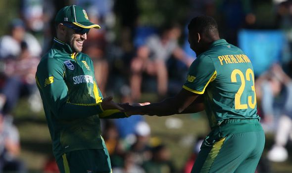 South Africa vs Bangladesh LIVE stream: How to watch ODI cricket on TV and online