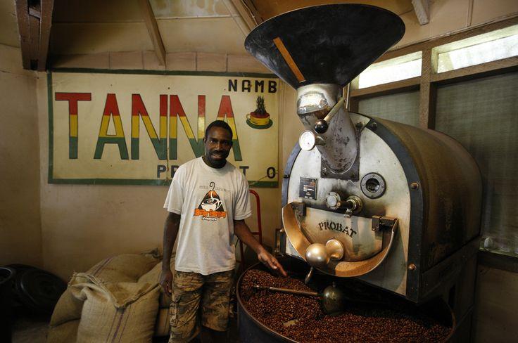 Tanna Coffee....amazing