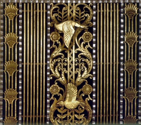 17 best images about architecture art deco art nouveau for Waldorf astoria antiques
