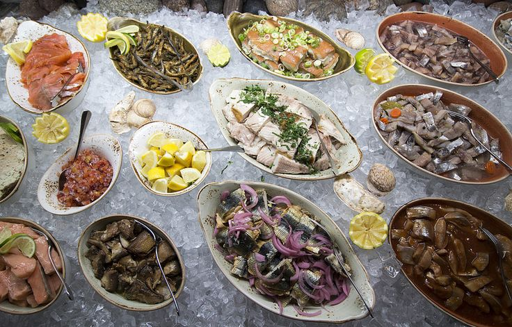 Restaurant Origo, Seafood #visitsouthcoastfinland #hanko #Finland #restaurantorigo #origo #food #restaurant #seafood #fish