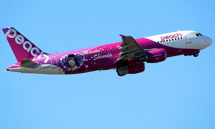 Peach Aviation to Hire Cabin Crew in Okinawa - http://www.airline.ee/peach/peach-aviation-to-hire-cabin-crew-in-okinawa/ - #Peach