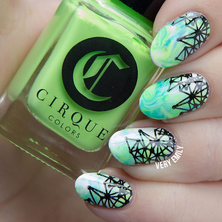 Mejores 1870 imágenes de nails i like en Pinterest | Diseño de uñas ...