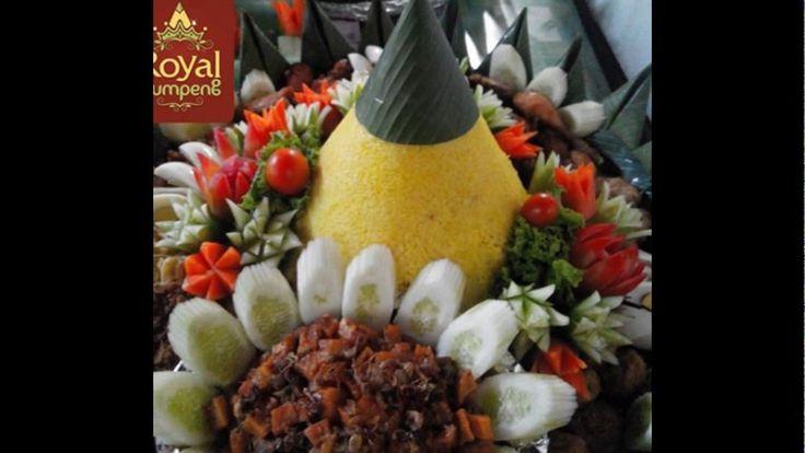 Pesanan Nasi Tumpeng Ibu Rika di Gambir , Jakarta Pusat   081287608239