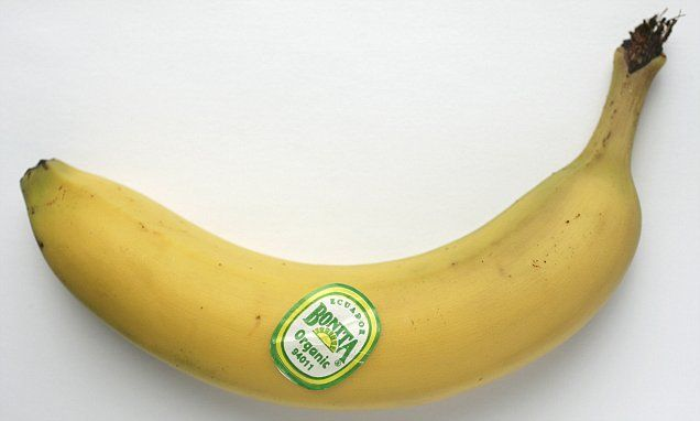 What the stickers on your fruit REALLY mean