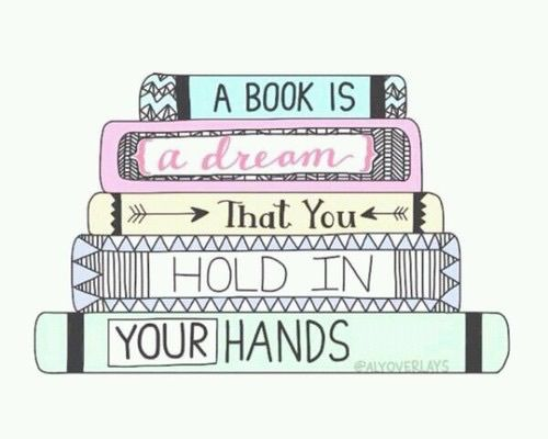 book and Dream