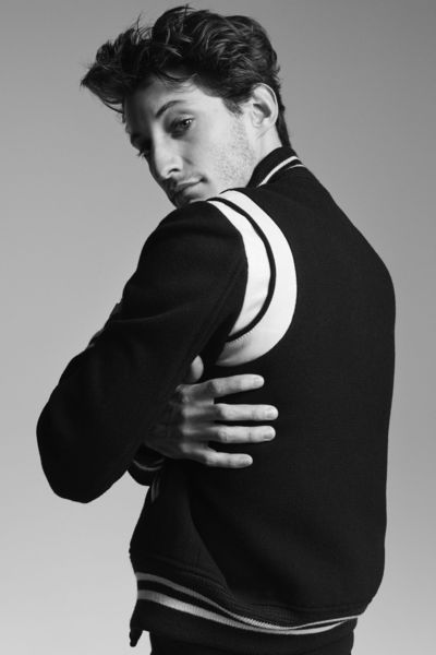 Pierre Niney joue Yves Saint Laurent - Charlotte Le Bon et Pierre Niney posent pour L'Express Styles - L'EXPRESS