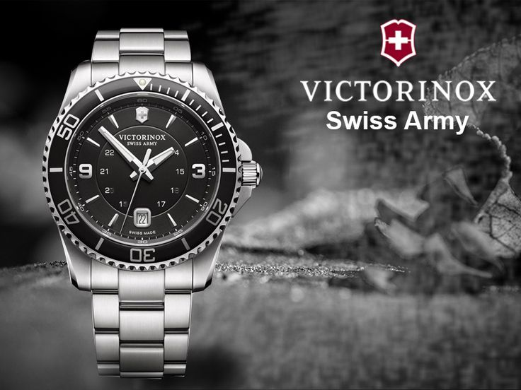 Hard to ignore the bold glance of @Victorinox  #Victorinox #LuxuryWatches @PrimeWatches   http://goo.gl/GMLZGP