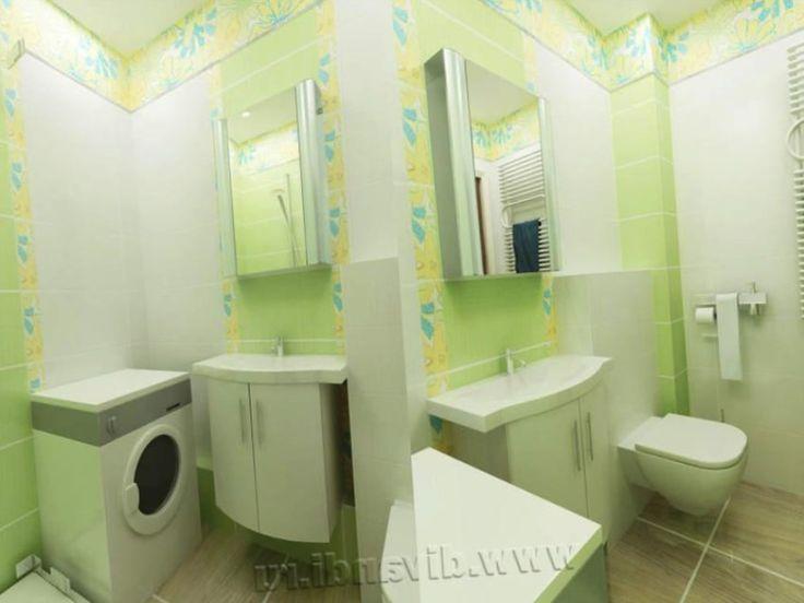 Зачастую в квартирах хрущевской застройки встречаются раздельные санузлы маленький туалет, с упирающимися в дверь коленями сидящего, и ванная комната,