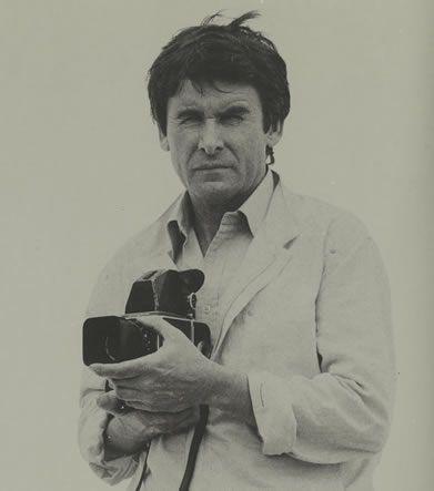 Pedro Luis Raota (ARG 1934 – 1986)