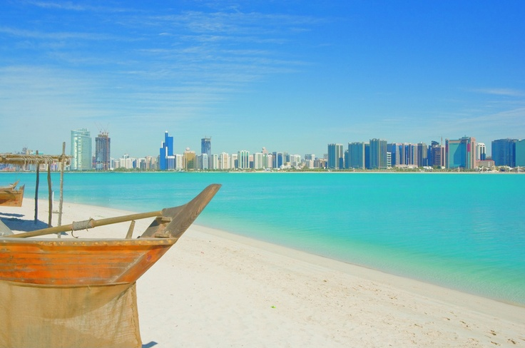 Heritage Village, Abu Dhabi, Emiratos Árabes Unidos