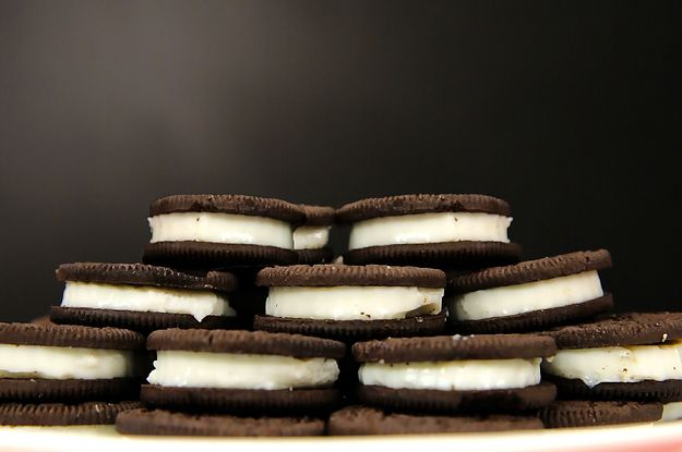 Can You Handle Alcoholic Oreos