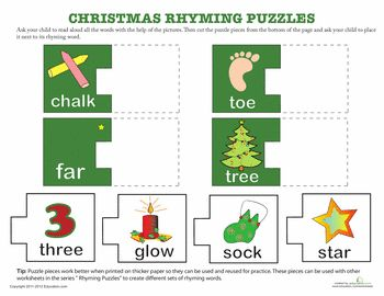 60 best Rhymes images on Pinterest | Rhyming activities, Rhyming ...