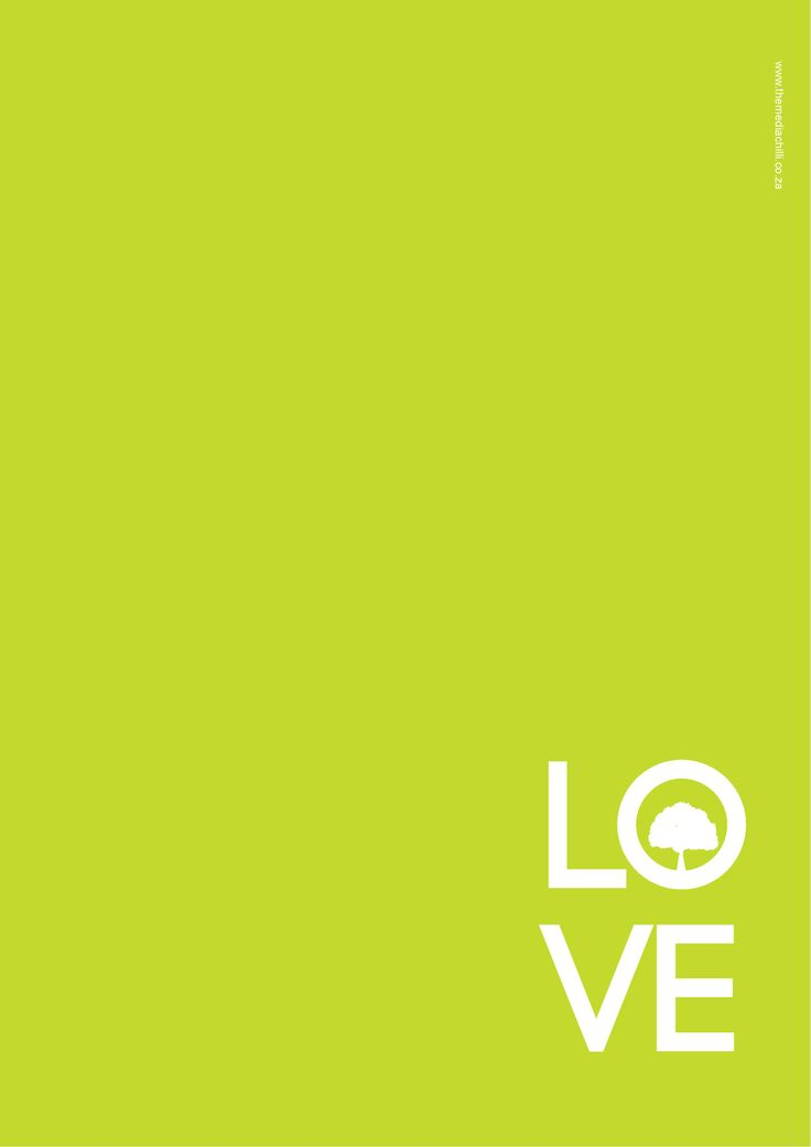 Green Series - Love