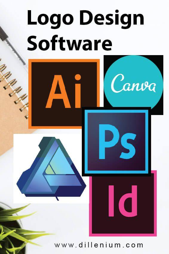 Top 5 Logo Design Software To Create Professional Logos in 2020 | Logo design  software, Professional logo design, Logo design tips