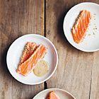 Een heerlijk recept: Tataki van zalm