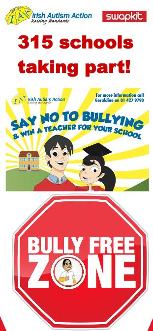 how to start an anti bullying campaign