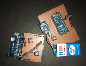 Project: Gesture Controlled Mouse (Air Mouse) Using Arduino