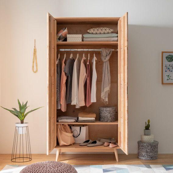 Drehturenschrank Finsby Kaufen Home24 Drehturenschrank Asthetisches Schlafzimmer Online Mobel