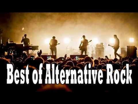 Top Alternative Rock 2016 Playlist : Best of New Alternative Music Instr...