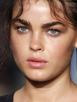 28 best images about Bushy Brows on Pinterest