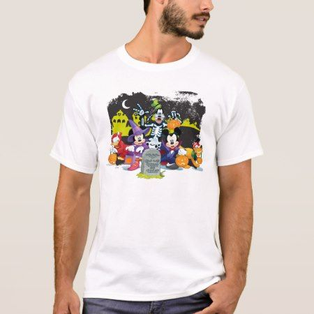Halloween Fun with Friends T-Shirt - click to get yours right now!